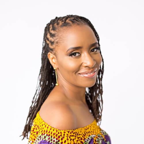 Ekwa Msangi (Tanzania/USA)