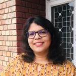 Jemima Rohekar (India)