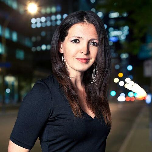 Isabel Dréan (Canada/France)