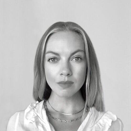 Jade Edwards (United Kingdom/Ireland)
