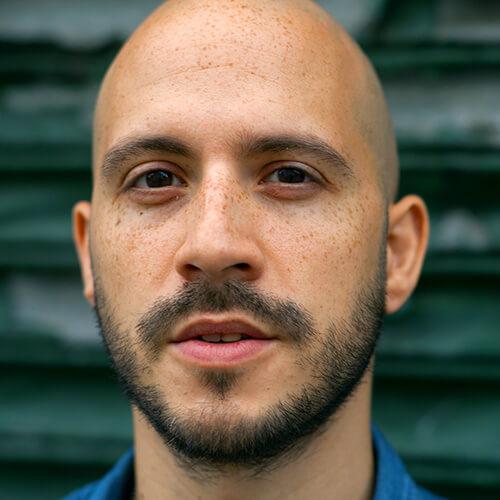 Nabil Viñas (USA/Dominican Republic)