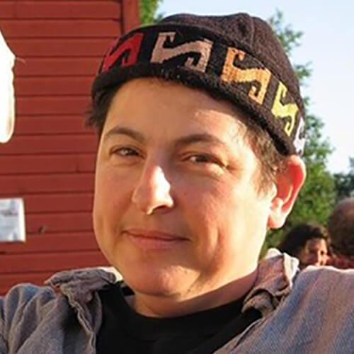 Nancy Kates (USA)