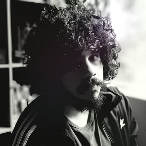 Ricardo Mendonça de França (Brazil)