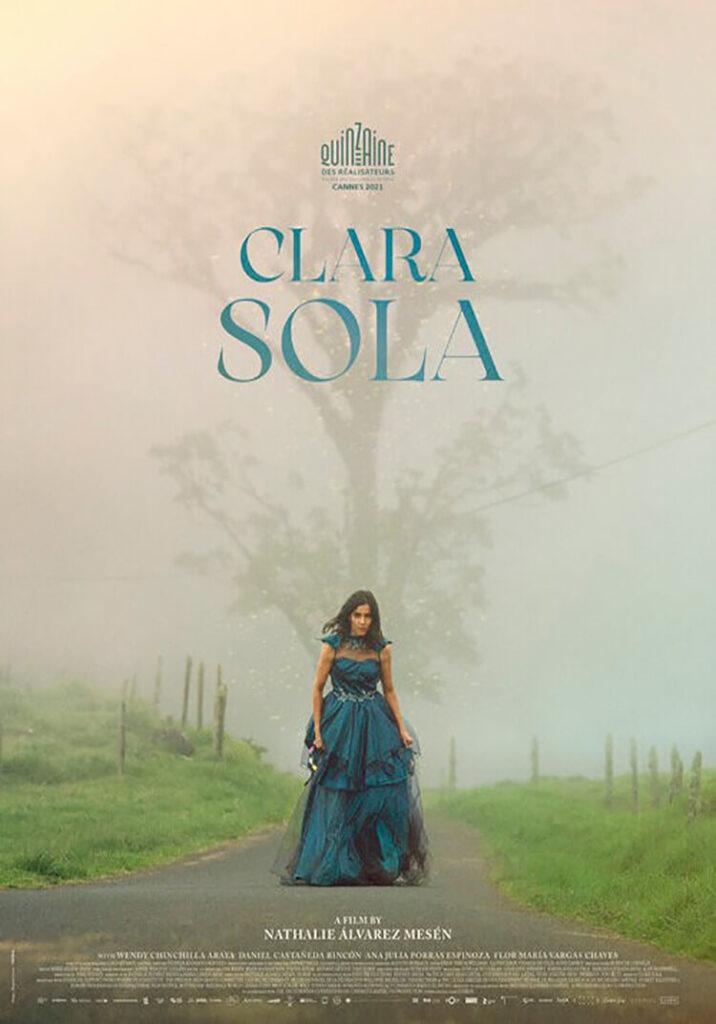 Clara Sola