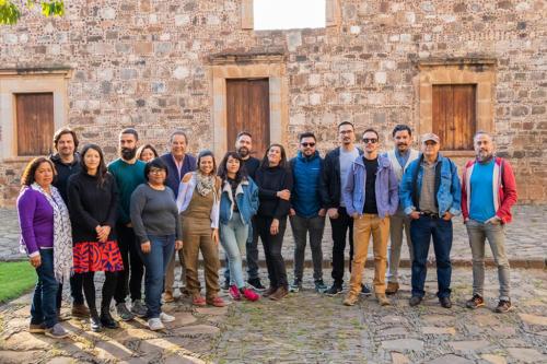 gallery 0017 Grupo 2019 convento