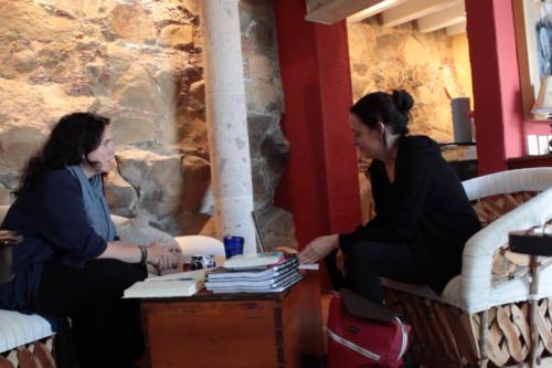 gallery 0023 Christina Lazaridi y Hadas Ayalon